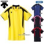 DESCENTEデサント バレーボールウェア 半袖ゲームシャツ メンズ DSS-4620