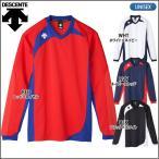 DESCENTE デサント バレーボールウェア 長袖ゲームシャツ メンズ DSS-4710