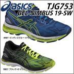 asics 【アシックス】 ゲルニンバス19 スーパーワイド GEL-NIMBUS 19-SW TJG753