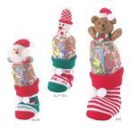 ラッキー企画『クリスマスお菓子ブーツ』