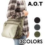 ショッピングショルダーバック ショルダーバッグ A.O.T 通販/正規品 おすすめ バック 定番 バッグ ななめ掛け 斜め掛け レディース メンズ ショルダーバック E953