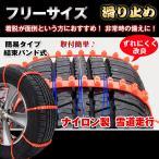 ナイロン製 タイヤチェーン 非金属 バラ売り 簡易型 スノー 結束バンド r13 r15 r17 r19 冬 e115