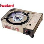 イワタニ/iwatani カセットフー BO(ボー)EX CB-AH-41 (高火力カセットコンロ) [bn]