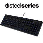 【送料無料】 SteelSeries 日本語版 メカニカルキーボード Apex M500 JP 64495 キーボード スティールシリーズ