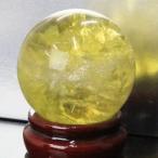 シトリン 丸玉 水晶玉 citrin...