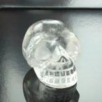 水晶 ドクロ スカル crystal パワーストーン Skull 原石
