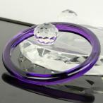 アメジスト バングル ブレスレット amethyst 紫水晶 Bracelet 天然石