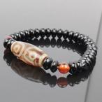 天珠 ブレスレット 高品質 チベット 幸運 Bracelet パワーストーン