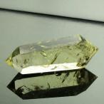 シトリン ダブルポイント 原石 citrine 黄水晶 Cluster 一点物