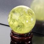 シトリン 丸玉 水晶玉 citrine 黄水晶 Gemstone 一点物【大きいサイズ 55mm】
