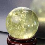 シトリン 丸玉 水晶玉 citrine 黄水晶 Ball 一点物【50mm】