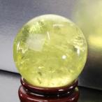 シトリン 丸玉 原石 citrine ...