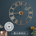 壁掛け時計 掛け時計 おしゃれ アンティーク 壁掛け 時計 オシャレ ウォールクロック 欧風 アナログ ローマ数字 文字盤 大きい  40cm