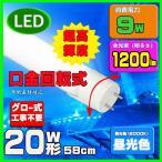 LED蛍光灯 直管 画像