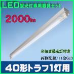 led蛍光灯器具 画像