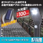 後藤 センサーライト ブラック 9.5 36.5 8 0