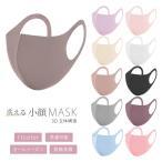 マスク 洗えるマスク 血色マスク おしゃれ 3D 立体 血色カラー ファッションマスク 痛くならない ルピス
