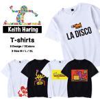 キースヘリング Tシャツ 全5デザイン Keith Haring ティーシャツ