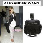 Alexander Wang 人気 マルチバックパック