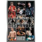 全日本キックボクシング  全日本キック2007 BEST BOUTS vol.2 [DVD]