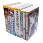合気道 塩田剛三 DVD 極6種 セット DVD計12枚 [DVDセット]