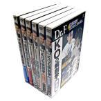 Dr.F 二重作拓也 DVD 極6種 セット DVD計6枚 [DVDセット]