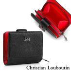 クリスチャンルブタン 長財布 パロマ ブラック 3195015CM53 Christian Louboutin Paloma Fold Black
