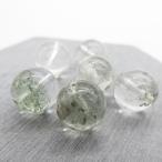天然石ビーズ ガーデンクォーツAA  12.0ミリ玉 丸玉 1粒売り