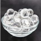 最高級  天然水晶丸玉AAA  10.0ミリ玉 1個 【穴なし】  おすすめ品