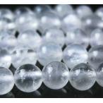 天然石ビーズ ホワイトアンデシン AA 6.0ミリ玉   1粒売り