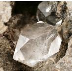 ハーキマーダイヤモンド 水晶 両剣水晶/Double Terminated  2040mm  1個