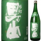 渡辺酒造店 根知男山 本醸造 1.8L