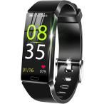 スマートウォッチ  iphone android 対応 LINE 着信通知 日本語 説明書 レディース  メンズ 腕時計 スポーツ (y39)
