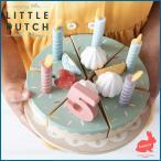 【送料無料】LITTLE DUTCH (リトルダッチ) 木製ブロック積み木 おもちゃ 指先訓練 女の子 男の子 おもちゃ 誕生日 お祝い クリスマス プレゼント