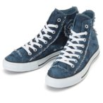 コンバース CONVERSE ALL STAR DAMAGE DM HI as-damage-dm-hi ダメージデニム