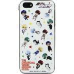 黒子のバスケ iPhone5 SE 5S プロテクトジャケット