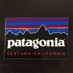 【pa-36】patagonia パタゴニア ステッカー classic patagonia no2