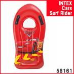 サーフライダー/ カーズサーフライダー/ディズニーサーフライダー/浮き輪/フロート/子供/幼児/INTEX/インテックス/58161
