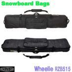 ROWZE(ラウズ)ウィール付きスノーボードケース/キャスター付きスノーボードケース/キャスター付きボードケース/RZB515