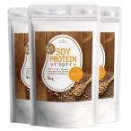 大豆プロテイン(ソイ) 3kg アメリカ産 ダイエット