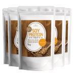 大豆プロテイン(ソイ) 5kg アメリカ産 ダイエット