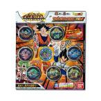 ドラゴンボール超 ライジングディスクロス超セット 集まれ、歴代の超戦士!