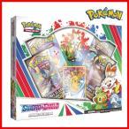 海外限定 ポケモンカードゲーム ソード&シールド フィギュアコレクションボックス
