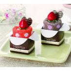 カップケーキタオル 1個 111円 40個以上で御注文をお願いします プチギフト 景品 粗品