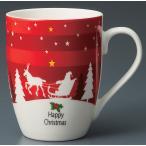 かわいい クリスマス スプーン付 マグカップ 1個 170円 30個以上 お好きな数で 端数可