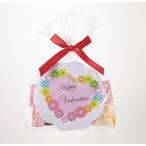 バレンタイン ハートチョコ 5粒入 1個 120円 100個以上ならお好きな数量で承ります 100個未満は不可