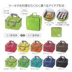 トイロ たてよこ使える保冷温バッグ 1個 199円 80個セット販売 条件付き送料無料 350ml缶が9本 or 500mlペットボトルが6本入る