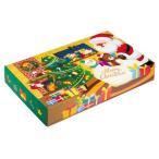 サンタクロース ボックス BOX ティッシュ 1個 110円 60個セット バラ発送不可 条件付き送料無料