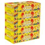 笑笑福福 BOX ボックス ティッシュ 150W 1個 99円 150個セット バラ発送不可 2018年戌 干支 犬 景品 粗品