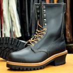 """REDWING (レッドウィング) 2218 9""""Logger Boots (9インチ ロガーブーツ)"""